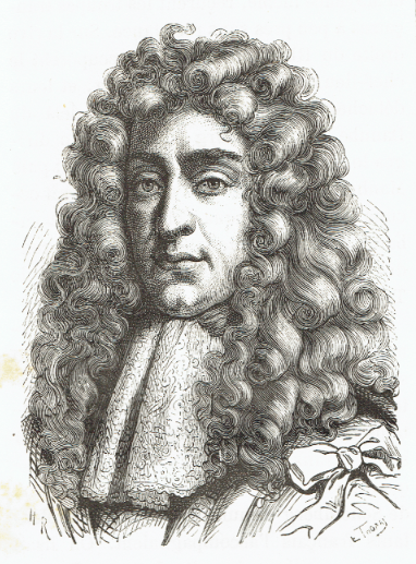 Portrait of King James II/VII