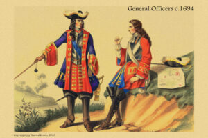 The General is to an Army, what the soul is in the body, and as nothing acts in the body but by the movements of the soul. Thus, the Regiments and parts of an Army do nothing but by orders of the General.